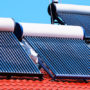Solar Thermal & Thermodynamic