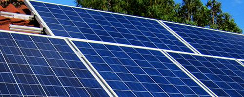 Domestic Photovoltaics